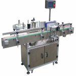Zelfklevende etiketteringsmachine Labelapplicator Machine 1 kw