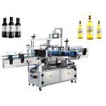 Wijnfles Label Applicator Machine, Bierfles Labeler